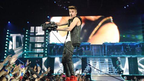 Justin Bieber's Believe (Doku, Regie: Jon M. Chu, 29. & 30.12.)