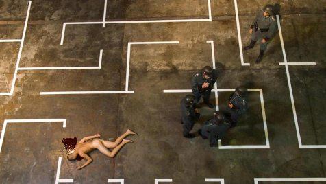 Das radikal Böse (Doku-Drama, Regie: Stefan Ruzowitzky, 17.01.)