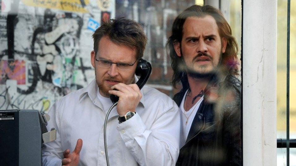 Nicht mein Tag (Komödie, Regie: Peter Thorwarth, 17.01.)