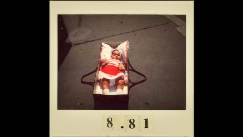 Das Kind in der Schachtel (Dokumentation, Regie: Gloria Dürnberger, 09.05.)