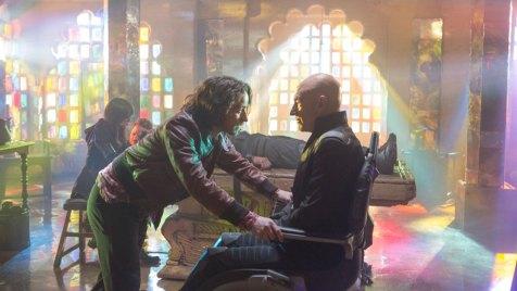 X-Men: Zukunft ist Vergangenheit (Action, Regie: Bryan Singer, 22.05.)