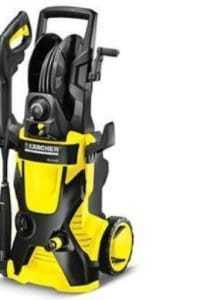 Karcher K 5.540 X-Series Electric Pressure Washer