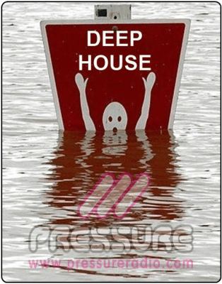 what is deep house pressure radio deep soulful house music