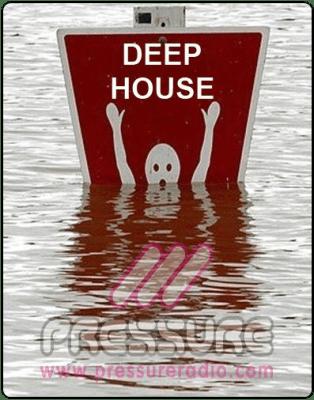 what is deep house pressure radio deep soulful house music