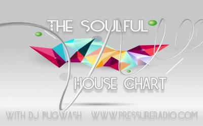 soulful house chart december 2014 image