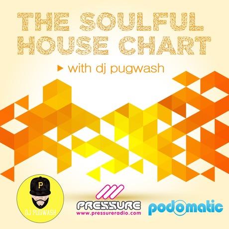 Soulful house chart 2016 image