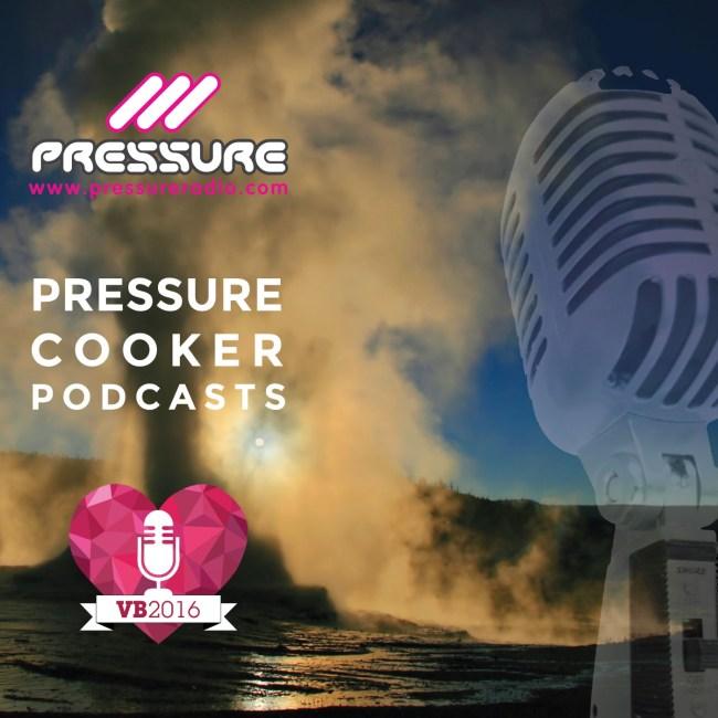 Pressure Cooker Podcast