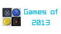 Press X or Die Games of 2013