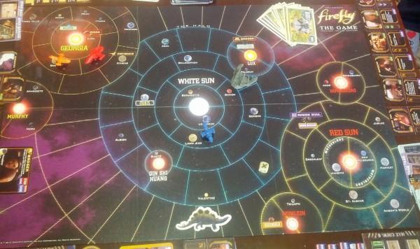firefly board edit