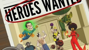 Roll 6 or Die: Review – Heroes Wanted