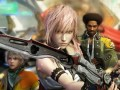 New Final Fantasy XIII Screenshots