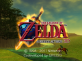 Review: The Legend of Zelda Ocarina of Time 3D