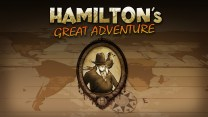Giveaway: Hamilton's Great Adventure