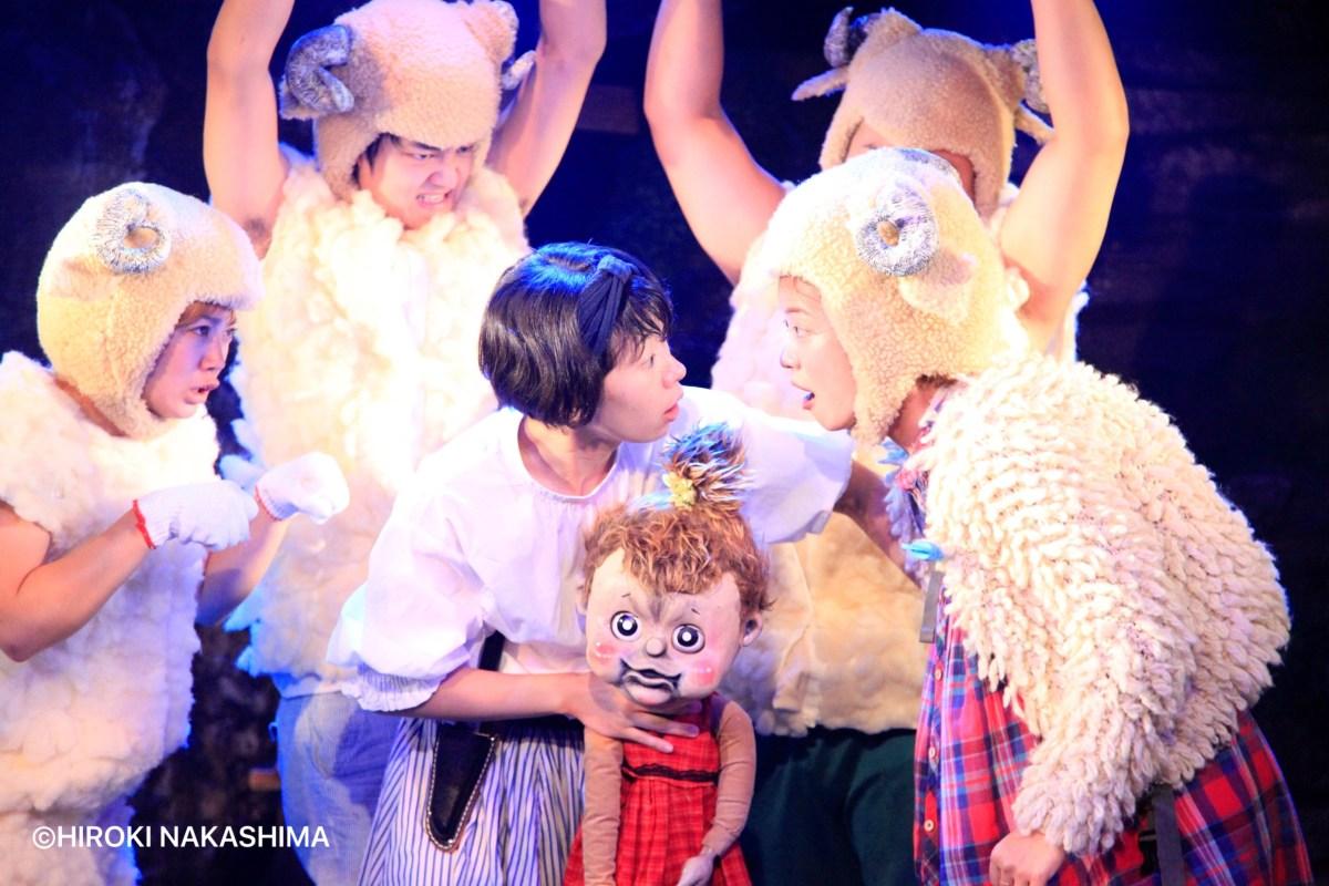 木乃江祐希(NYLON100℃)劇団コノエノ! 第2回公演 舞台『スタディー・イン・ニュージーランド』 初日開幕!