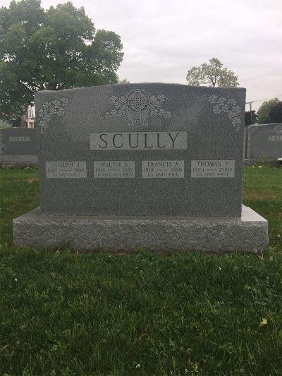 Family Monument - Prestige Memorials