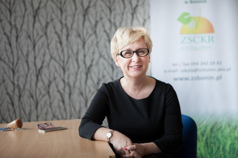 Renata Kwolek