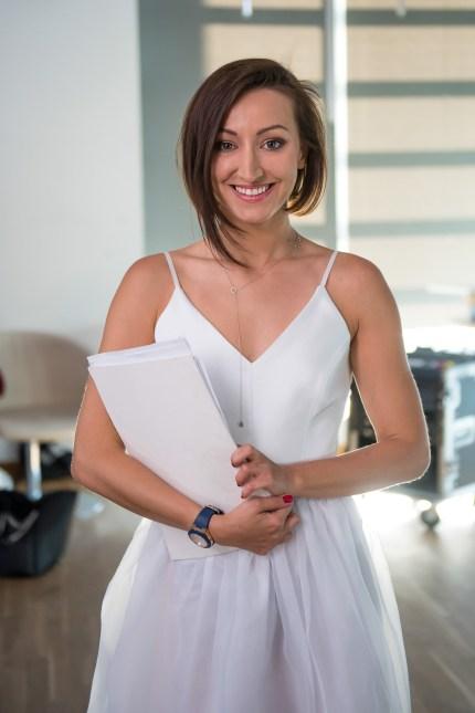 Sara Betkier