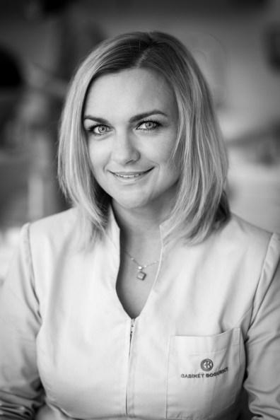 Katarzyna Majewska, technik dentystyczny, ceramistka, specjalista technologii CADCAM