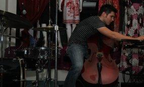 Cut-Up Cello