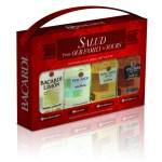 BACARDI® Holiday Gift Box