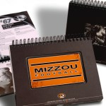 Mizzou 2005 Football Media Guide