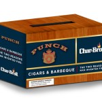 Punch® Cigar Raffle Box