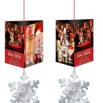 BACARDI® Holiday Dangler