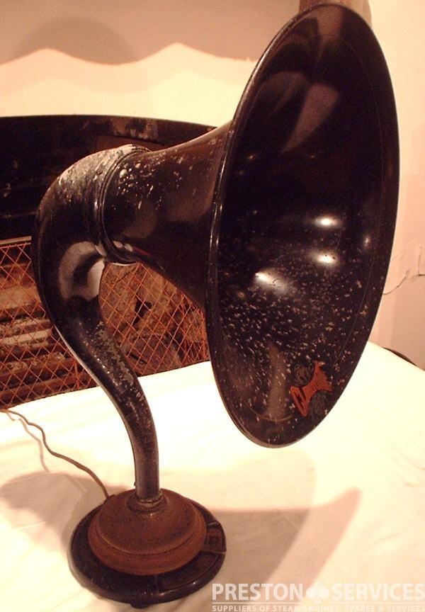 Vintage CLARITONE Speaker