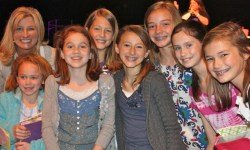 preteen small groups