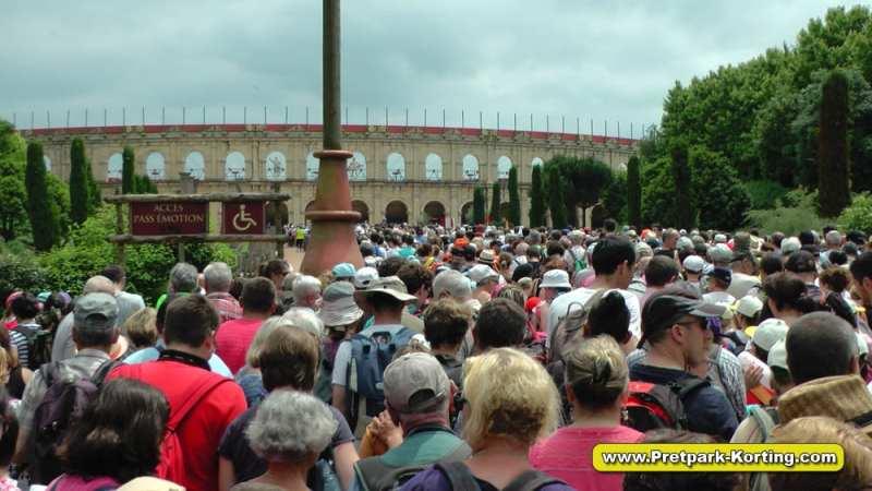 Puy du Fou shows - Le Signe du Triomphe / Het Teken van de Zege
