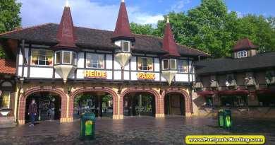 Heide-Park, pretpark tripje Duitsland – Ons dagje uit review