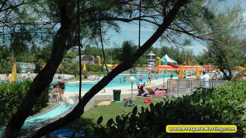 Camping Pra Delle Torri - Adriatische Kust Italië