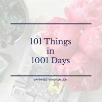 101 in 1001.