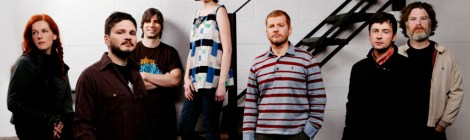 New Pornographers announce new album, tour