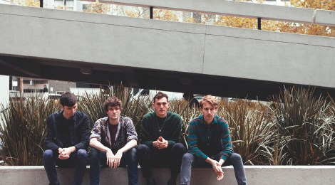 "Glass Animals - ""Pools (Kwes Rework)"""