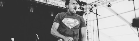 "Chance the Rapper & The Social Experiment - ""Wonderful Everyday"""