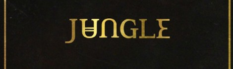 Jungle's self-titled debut is streaming!
