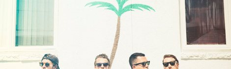 "CRUISR - ""All Over"""