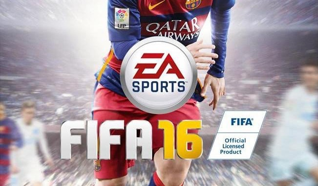 An ode to the FIFA soundtrack