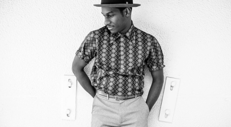 Leon Bridges x Mick Boogie - Coming Home to Texas