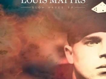 Louis Mattrs - Superman