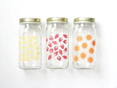 DIY Summer Jars