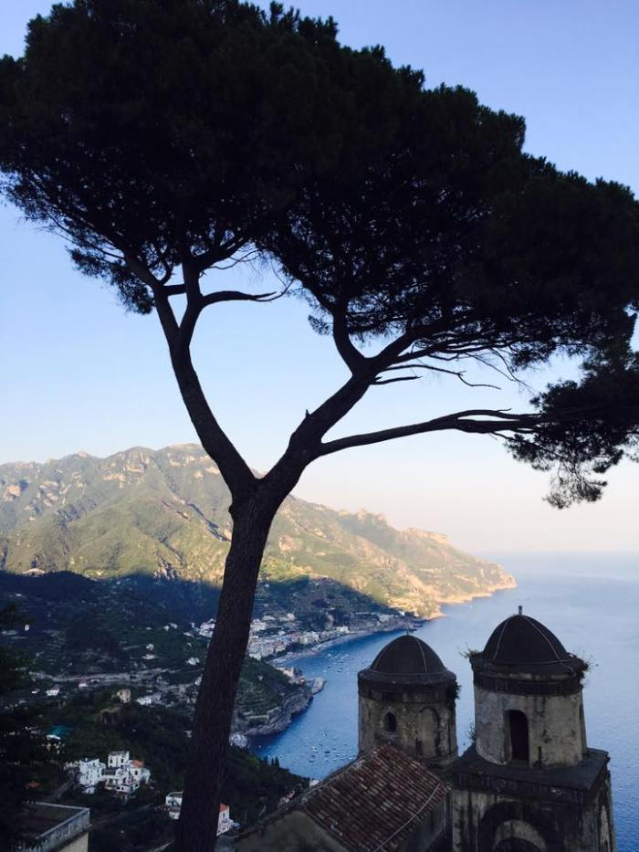 ravello village cote amalfitaine