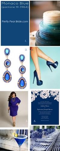 Monoco Blue