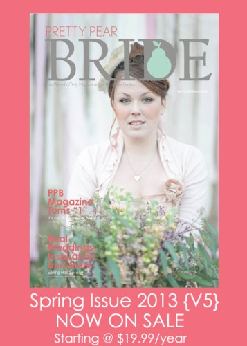 plus size bride, spring issue, wedding planning, wedding magazine for plus size brides