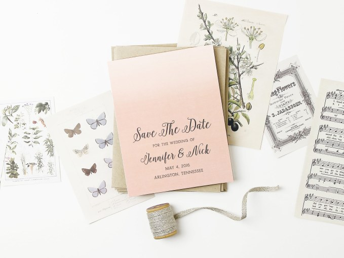 Basic Invite: Your One Stop Shop for All Your Stationery Needs | Pretty Pear Bride
