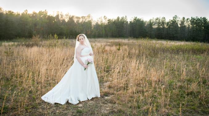 STYLED SHOOT | VINEYARD BRIDAL PORTRAITS | Crystal Reyns Photography | Pretty Pear Bride