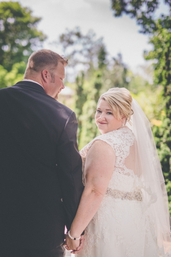 REAL WEDDING | Rock and Roll Wedding in Ohio | Sarah Babcock Studio