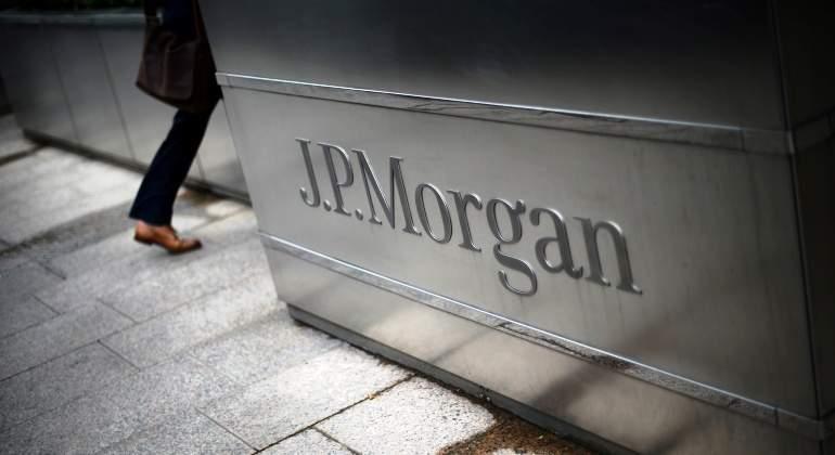 LA SEC MULTA A  JP MORGAN, CON 264 MILLONES DE DÓLARES POR UN CASO DE SOBORNO EN CHINA.