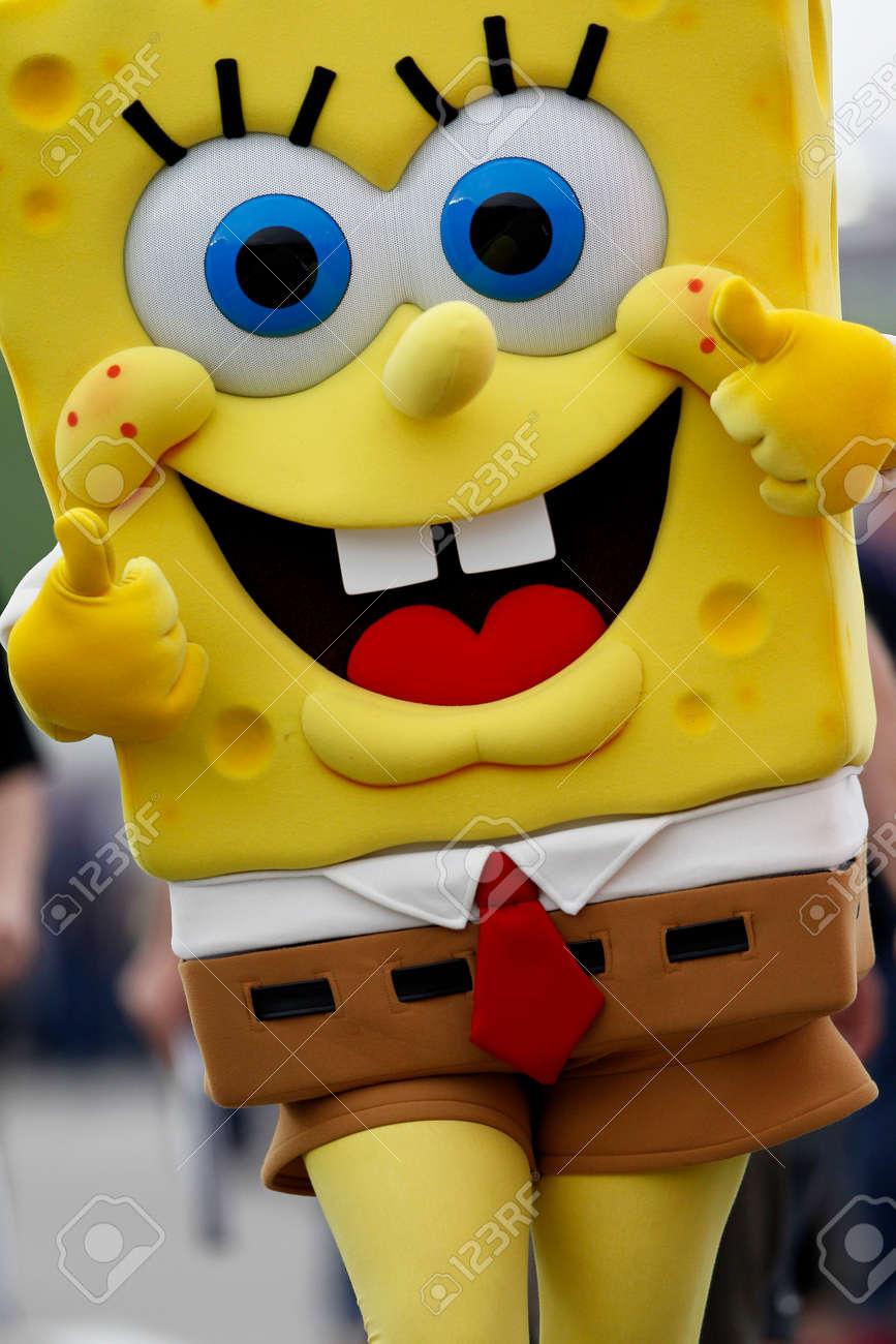 Fullsize Of Spongebob Ice Cream